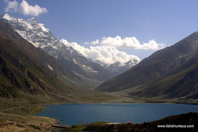 Lake Saiful Muluk – Pakistan