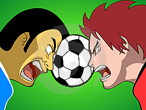 Arti Head to Head Dalam Sepakbola | Blog Prediksi Bola