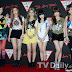 T-ara at GUESS' 30 Sexy Years Anniversary Celebration