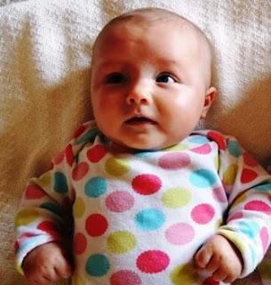 Sherlock Holmes, Jonny Lee Miller, Elementary, Alexandra Horowitz, baby