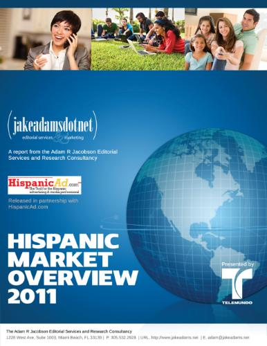 an overview of the hispanic americans Present an overview of psychological testing research on hispanics in clinical  settings / attempt to answer the following four questions / why is it necessary to  test.