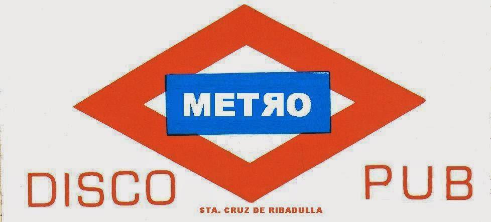disco pub metro