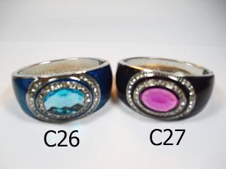 gelang aksesoris wanita c26c27
