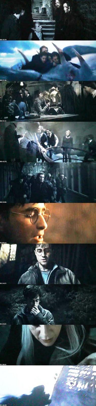 Harry Potter 7-PART 2[Hindi]CamRip