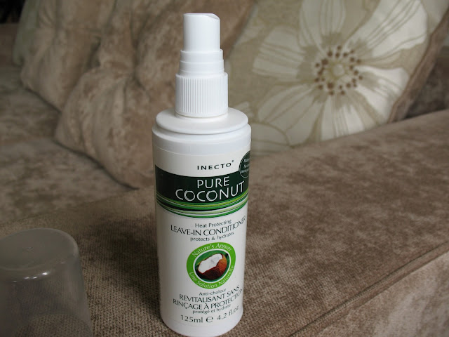Inecto-Pure-Coconut-Heat-Protecting-Leave-in Conditioner-review-and-photos-01