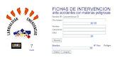 Fichas Intervención Sustancias Peligrosas (Gobierno Vasco)