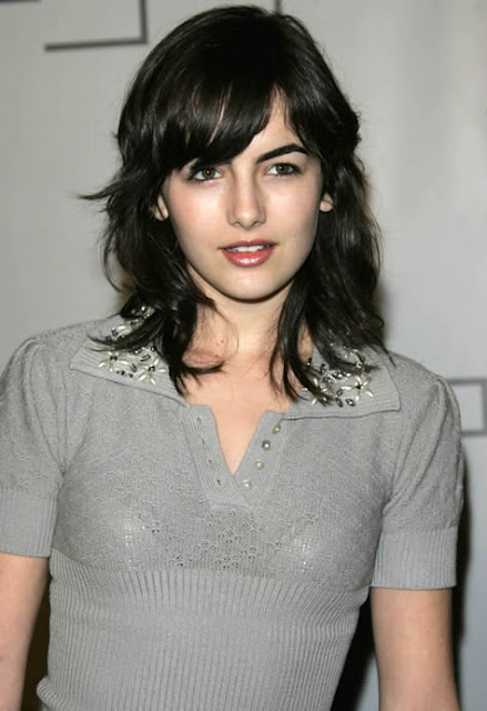 Camilla Belle Hot Photo Gallery Post 3