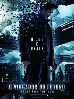 Download Baixar Filme O Vingador do Futuro   Dublado