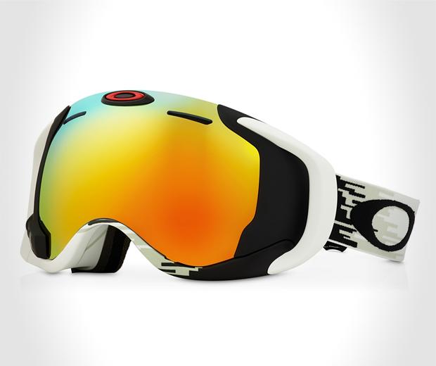 Oakley Airwave 1.5 Hyperdrive Goggles