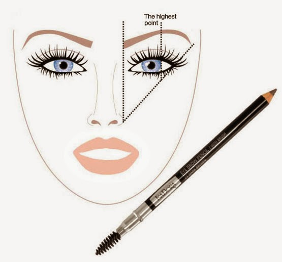 Fashion Beyond Forty How to get the perfect brow