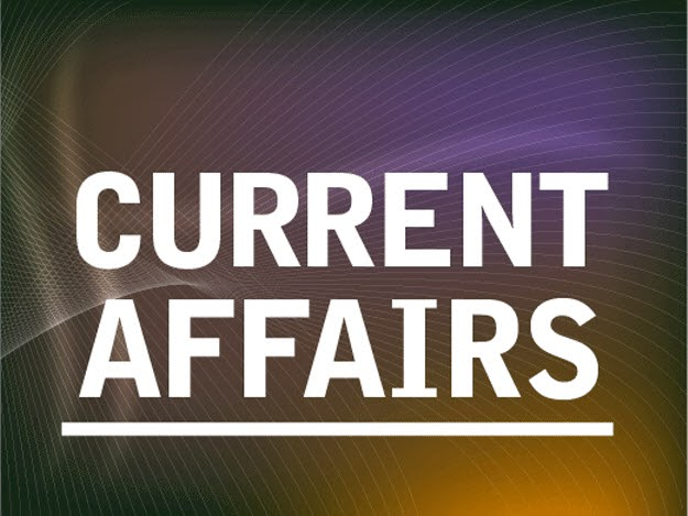 Current Affairs 2014.