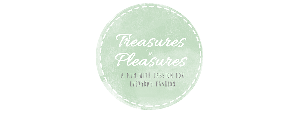Treasures 'n' Pleasures