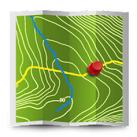 BackCountry Navigator PRO GPS android apk