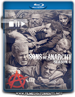 Sons of Anarchy 6ª Temporada Completa Torrent