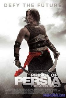 Hong T Ba T: Dng Ct Thi Gian (2010) - Prince Of Persia: The Sands Of Time (2010)