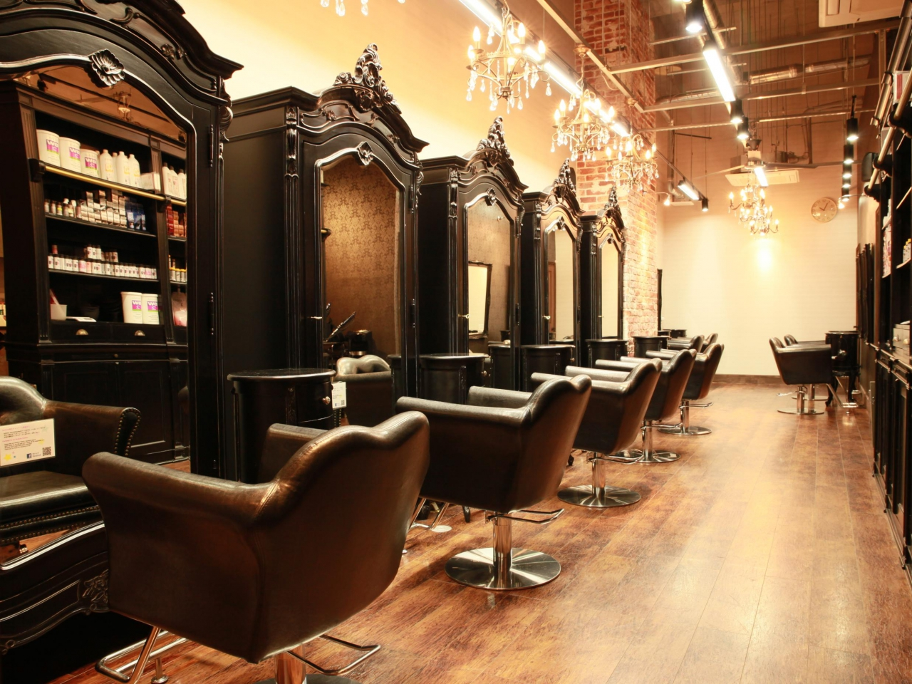 Taichi suzuki hair stylist good news to share for 88 beauty salon vancouver