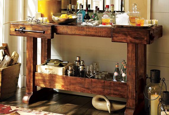 unique home bar ideas danielle daily