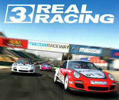 list of racing games android