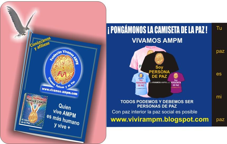Fundación Vivamos AMPM (FVA)