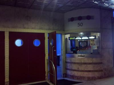 Marion Theater Ocala