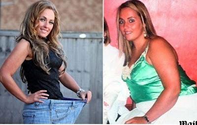 Abandonada por ser gorda emagrece 45 quilos e quer noivo de volta