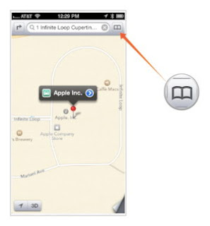 How to Delete Search History on Apple Maps