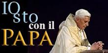 PAPA BENTO XVI, DEUS ABENÇOE SEMPRE...