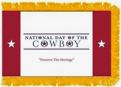 National Day of the Cowboy