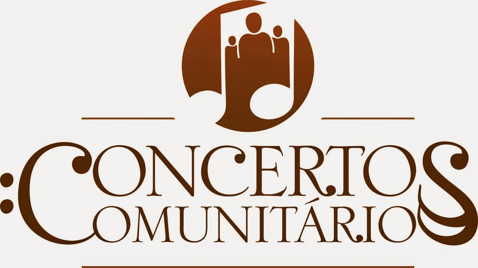 Concertos Comunitários
