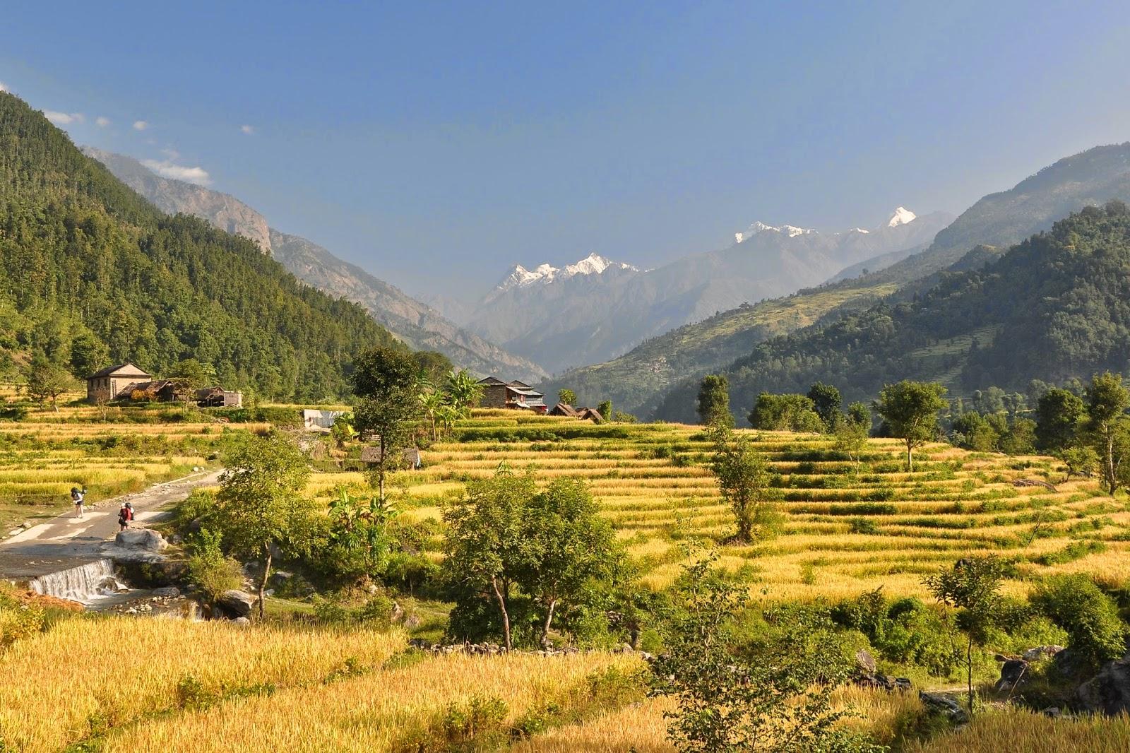 pokhara adventure trekking