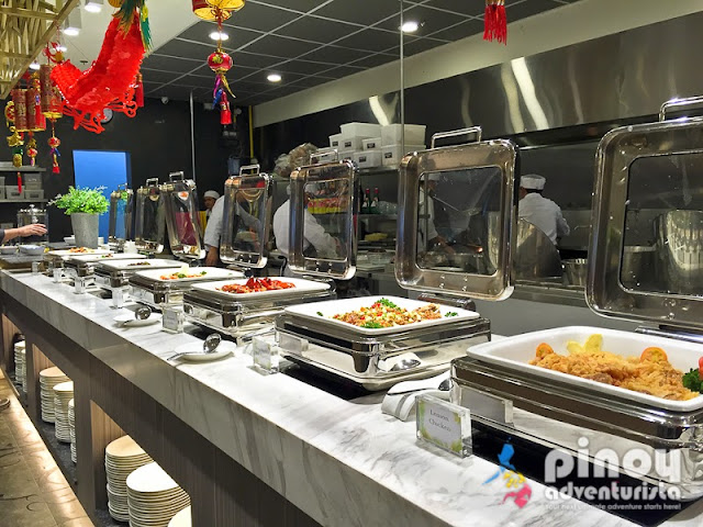 Buffet Restaurant in SM City BF Paranaque