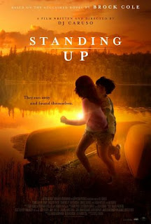 Standing Up (2013) Online Latino