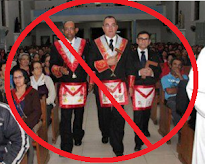 No a la Masonería