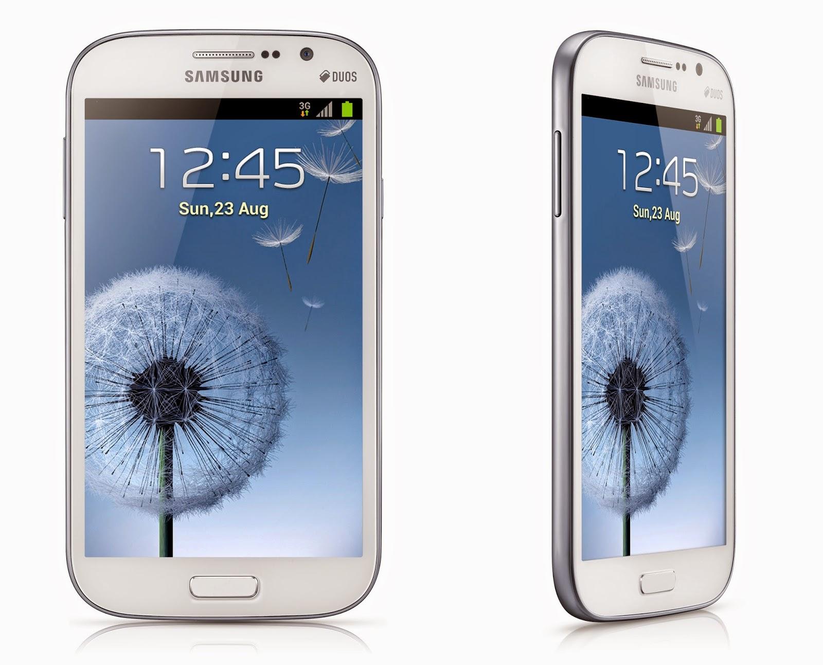 Galaxy Grand I9082