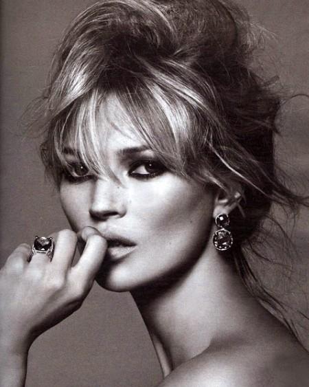 Kate Moss Charlotte Tilbury