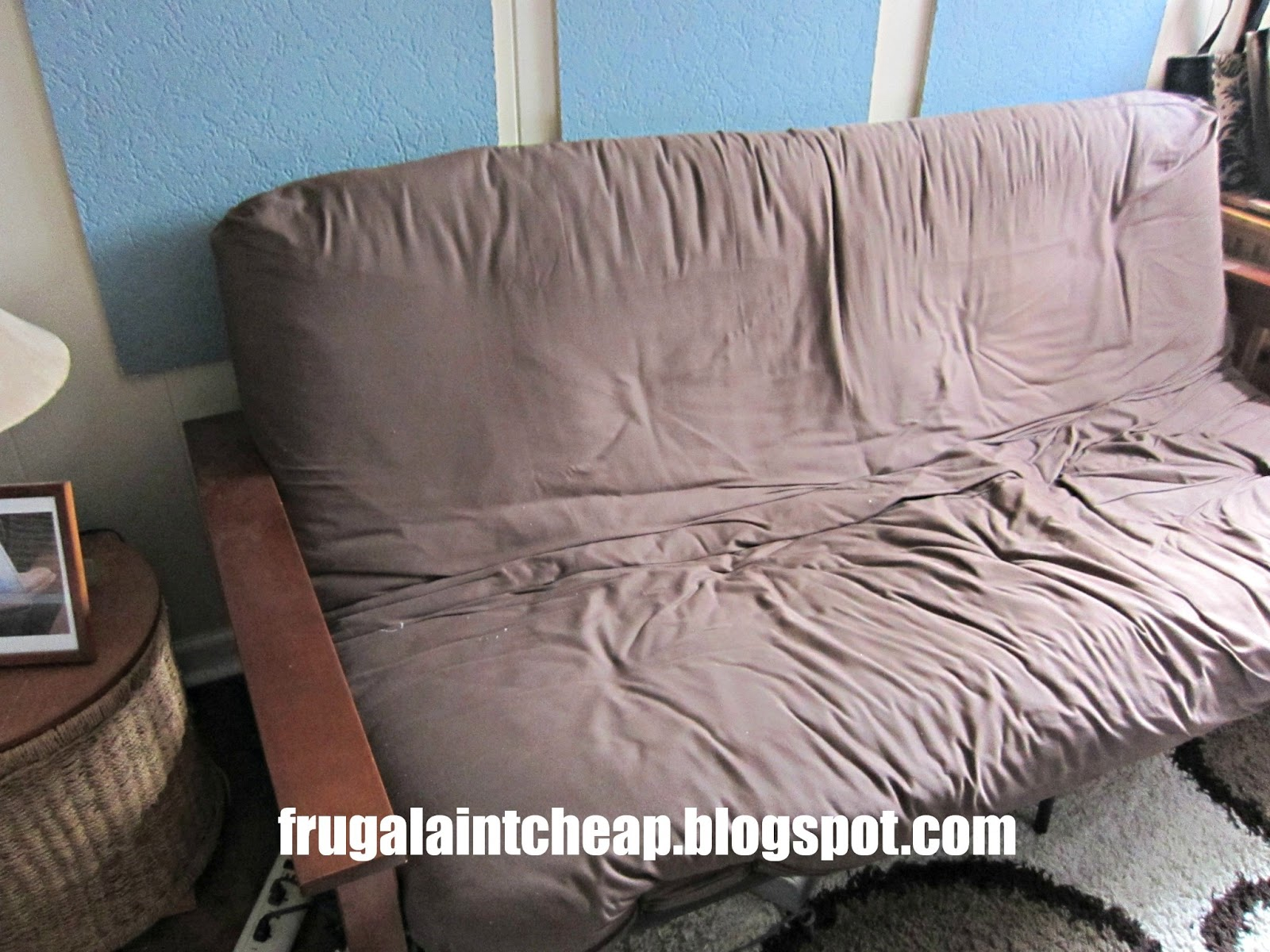 Frugal Ain T Cheap Futon Covers