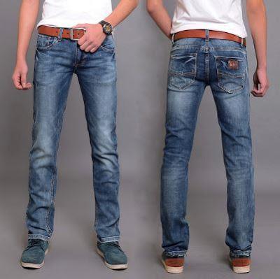 Trend Jeans Untuk Mahasiswa