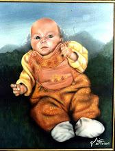 baba portré