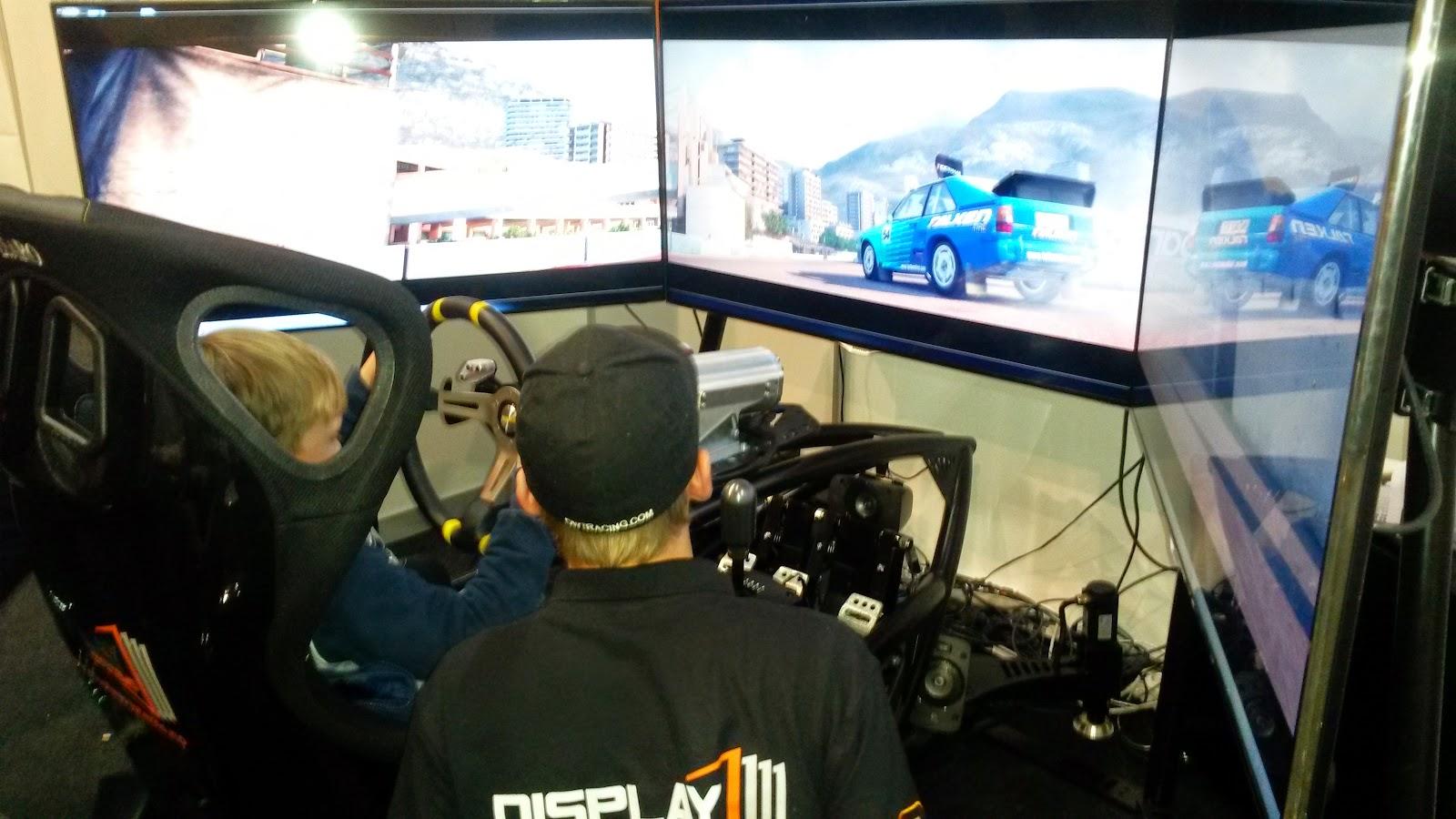 racerbil spille spill