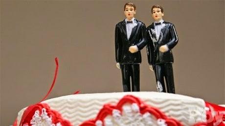 Realizan primera 'bodas' de gays en RD