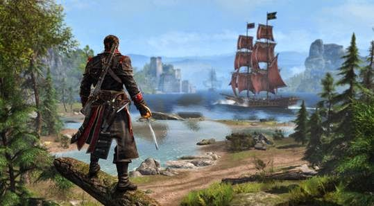 Assassins Creed Rogue Full Download