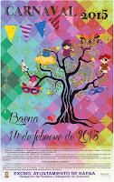 Carnaval de Baena 2015 - María Rodríguez