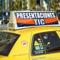 PRESENTACIONES TIC