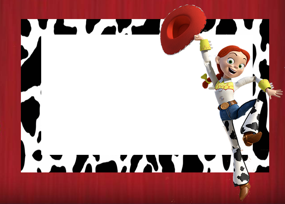 Kit de Jessie de Toy Story, para Imprimir Gratis. | Ideas y ...