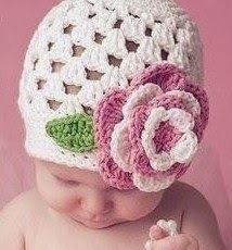bebek+beresi+yap%C4%B1m%C4%B1+(1) Kolay Bebek Beresi Yapımı