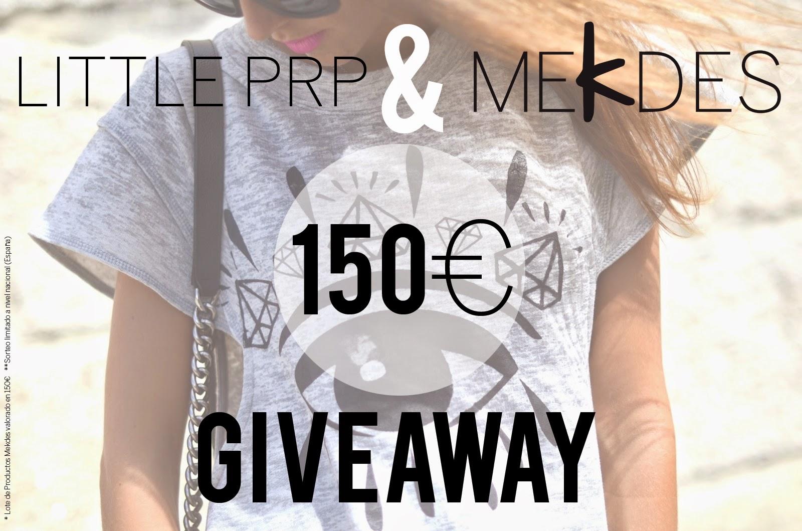 http://littleprp.blogspot.com.es/2014/09/mekdes-giveaway.html