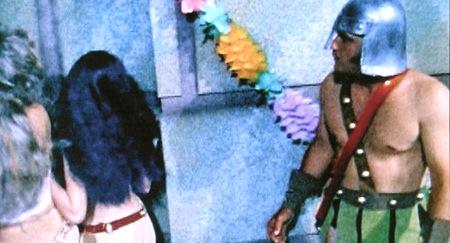 Flesh gordon softcore 1974 - 5 10