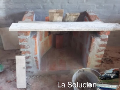 Estufas chimeneas y barbacoas for Chimeneas con pulmon