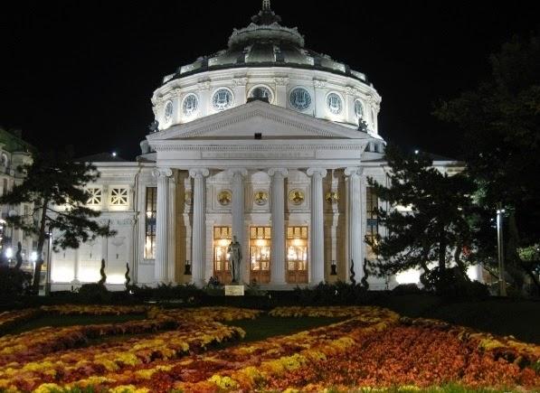 O que ver em Bucareste