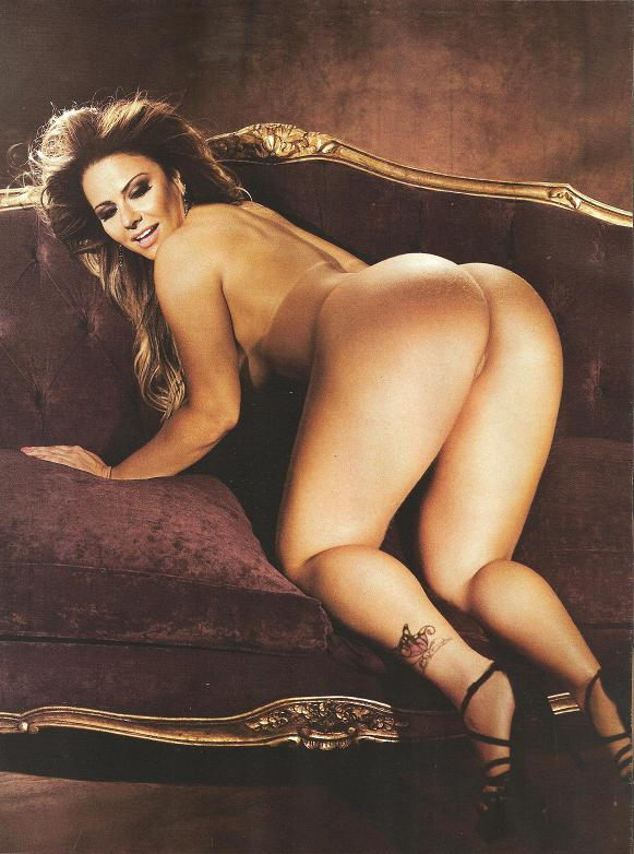 Viviana Araujo Nude 94